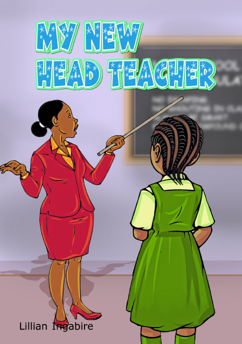 MY NEW HEAD TEACHER