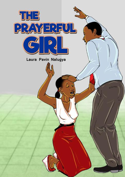 THE PRAYERFUL GIRL