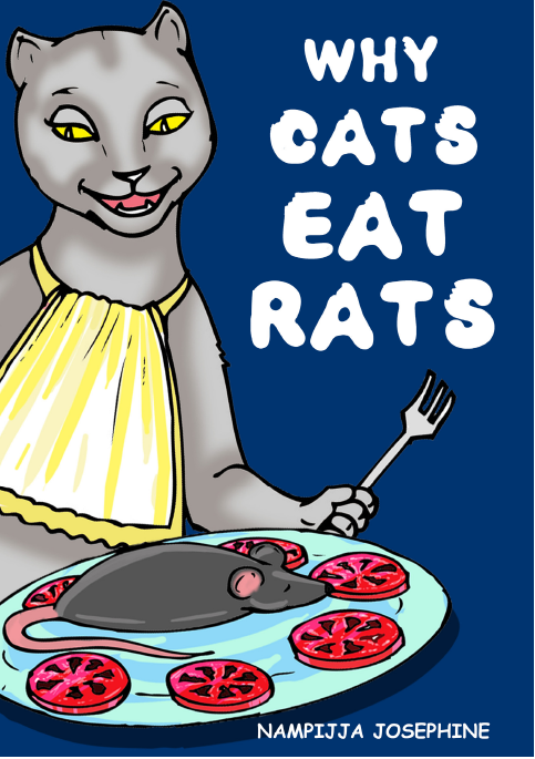 WHY CATS EAT RATS