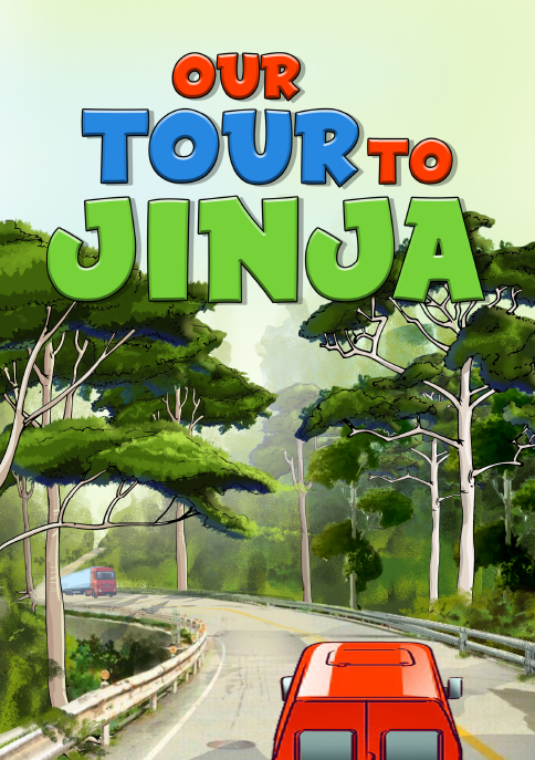 OUR TOUR TO JINJA
