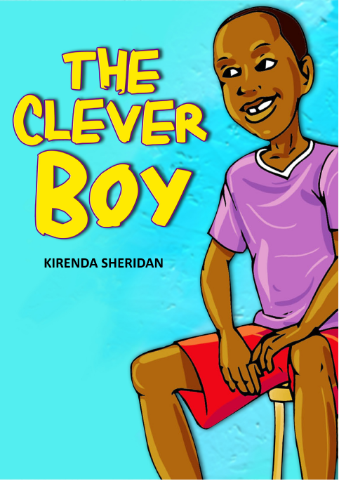 THE CLEVER BOY