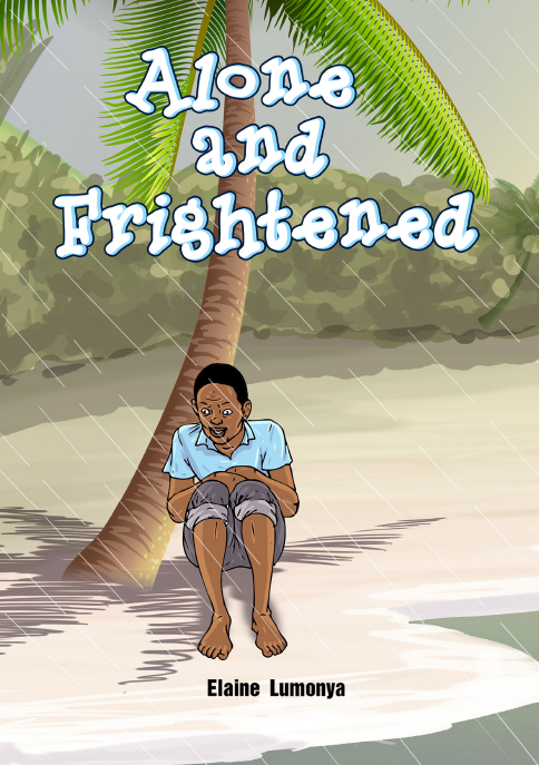 ALONE AND FRIGHTENED