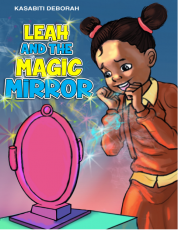 LEAH AND THE MAGIC MIRROR