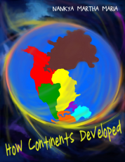 How Continents Developed