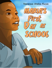 MARIA'S FIRST DAY AT SCHOOL