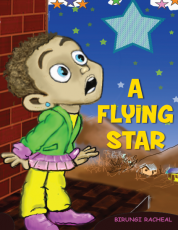 A Flying Star