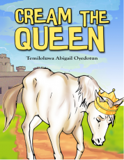 CREAM THE QUEEN