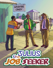 JULIUS THE JOB SEEKER