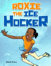 ROXIE THE ICE HOCKER