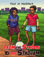 FROM THE STREETS TO THE STADIUM