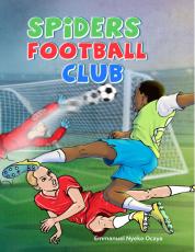 SPIDERS FOOTBALL CLUB