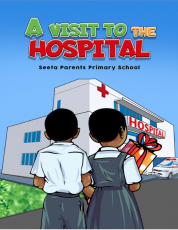 A VISIT TO THE HOSPITAL
