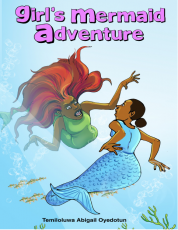 GIRL'S MERMAID ADVENTURE