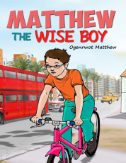 MATTHEW THE WISE BOY