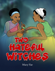 TWO HATEFUL WITCHES