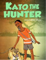 KATO THE HUNTER