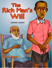 THE RICH MAN'S WILL