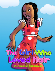THE GIRL WHO LOVED HAIR