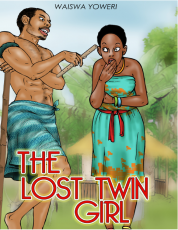 The Lost Twin Girl