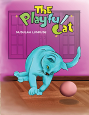 The Playful Cat