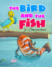 THE BIRD AND THE FISH