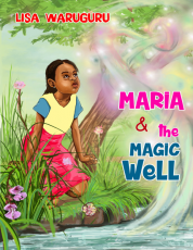 MARIA AND THE MAGIC WELL