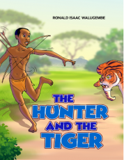 THE HUNTER AND THE TIGER