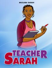 TEACHER SARAH