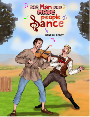 THE MAN WHO MADE PEOPLE DANCE