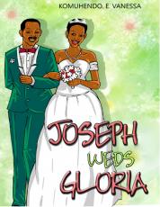JOSEPH WEDS GLORIA