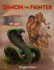 Simon The Fighter