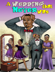 A WEDDING THAT NEVER WAS