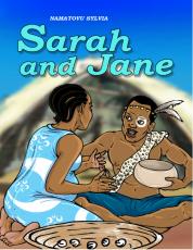 SARAH AND JANE
