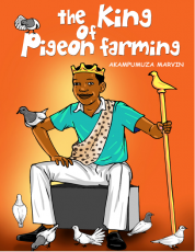 THE KING OF PIGEON FARMING
