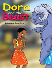 DORA AND THE BEAST