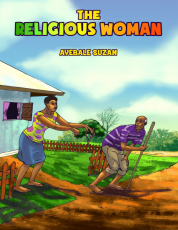 THE RELIGIOUS WOMAN