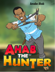 AHAB THE HUNTER