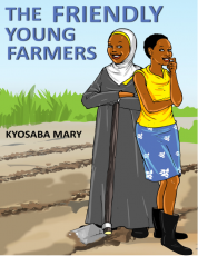 THE FRIENDLY YOUNG FARMERS