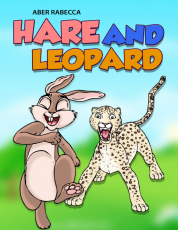 HARE AND LEOPARD