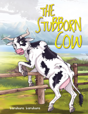 THE STUBBORN COW