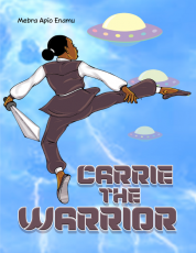 CARRIE THE WARRIOR