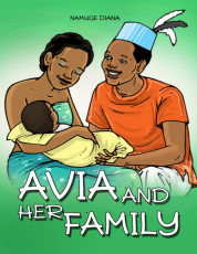 AVIA AND HER FAMILY
