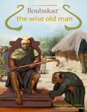 BOUBAKAR THE WISE OLD MAN