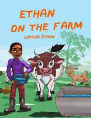 ETHAN ON THE FARM