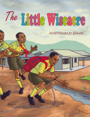 THE LITTLE WISEACRE