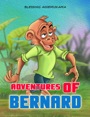 ADVENTURES OF BERNARD