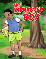 THE KIDNAPPED BOY