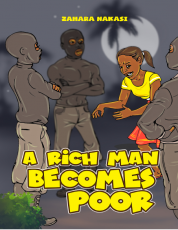 A RICH MAN BECOMES POOR