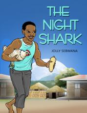 THE NIGHT SHARK