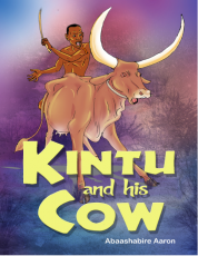 KINTU AND HIS COW